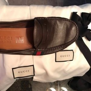 Gucci Loafers 100% authentic